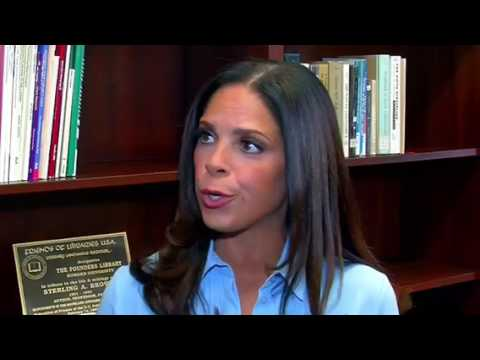 Soledad O'Brien Interview