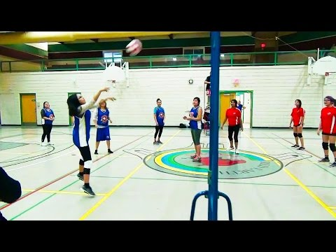 2015 PAGC Volleyball Championship. Final & over time game.