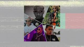 Acapella - Bryant Myers Feat Almighty, El Alfa, Myke Towers, Jon Z