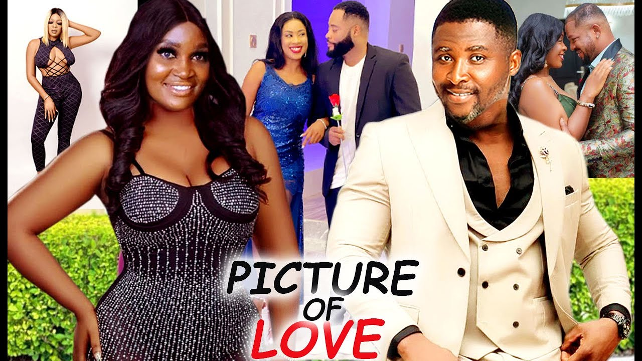Download PICTURES OF LOVE COMPLETE SEASON 1&2 - ONNY MICHAEL & CHIZZY ALICHI 2021 LATEST NIGERIAN MOVIE