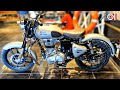 2020 Royal Enfield Classic 350 BS6 Gunmetal Grey New Model ABS | Price | Mileage | Features | Specs
