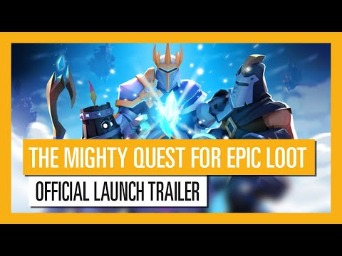 10 The Mighty Quest for Epic Loot Tips & Tricks | Heavy com