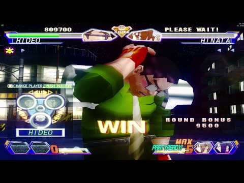 project justice dreamcast Project justice - gameplay dreamcast hd 720p visit us at   for more game is available here:  .