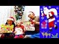 サンタさんからのプレゼント - Christmas Present - YouTube