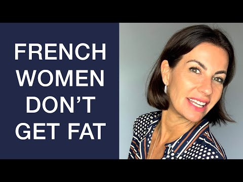 14 DIET SECRETS FRENCH WOMEN DON'T WANT YOU TO KNOW  I  How To Lose Weight