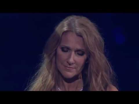 Celine Dion - Et Je T'Aime Encore (Live, July/Juillet 9th 2016, Paris)