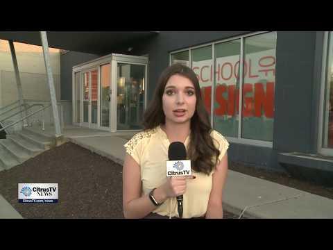 Diversifying the Hill   CitrusTV News