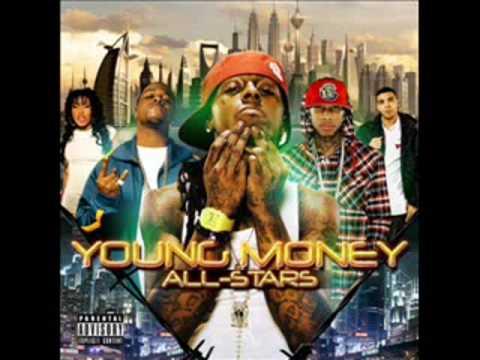 Cannonball by Drake ft Jae Millz and Gudda Gudda Young Money Remix