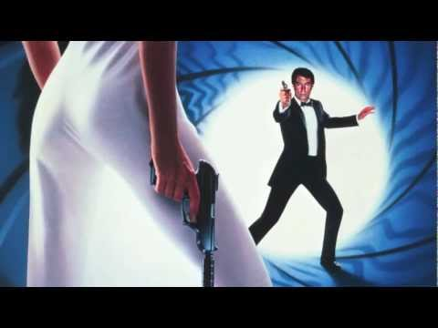The Living Daylights (James Bond 007) - Theme Medley