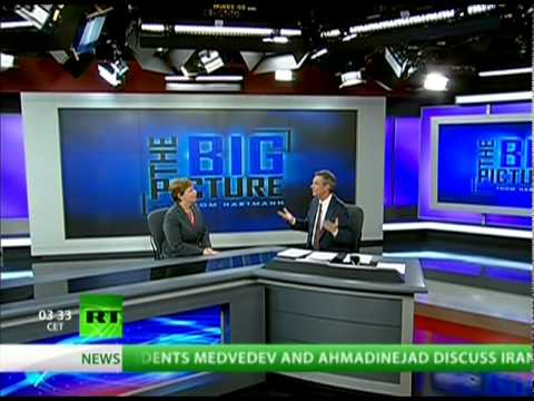 Full Show - 11/18/10. Congressional Health Care, Hunger in America, Women in the Workplace