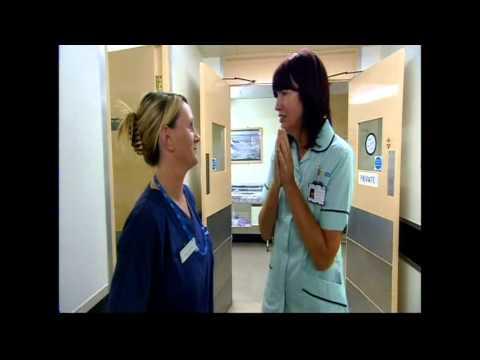 So You Think You Can Nurse Episode 2