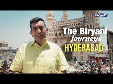 Hyderabadi Biryani  | The Biryani Journey  | Sanjeev Kapoor Khazana