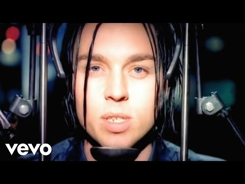 Клип Savage Garden - I Want You