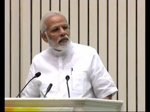 FULL SPEECH: Swachh Bharat Mission is about both Vyavastha and Vichar: PM Modi