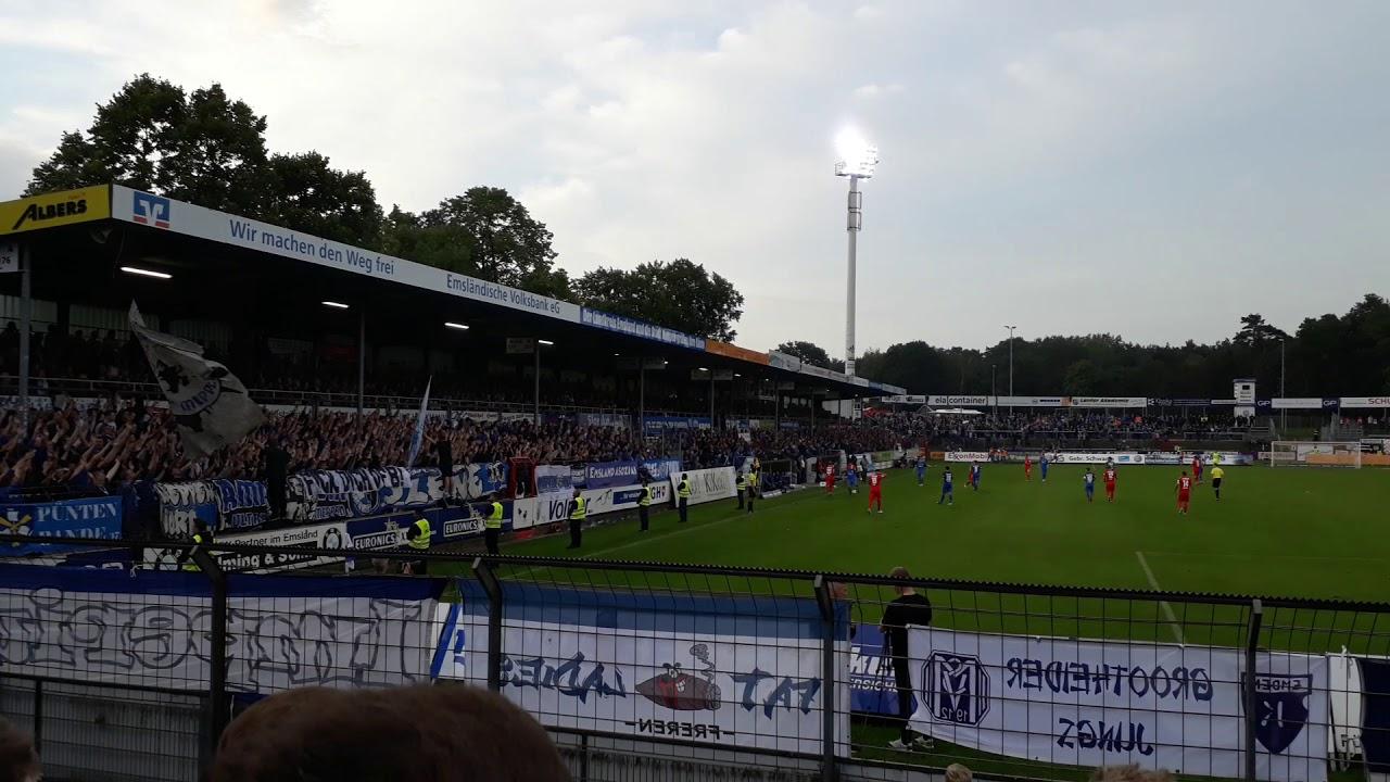 Meppen Zwickau