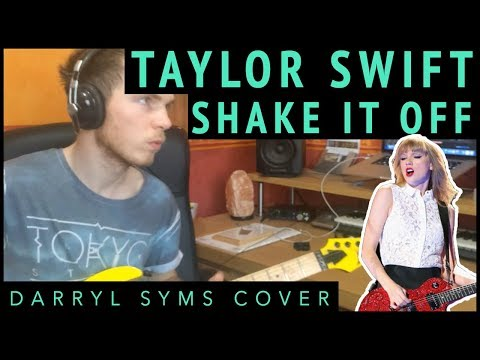 [Full-Download] Taylor Swift Shake It Off Piano Bass Instrumental Cover