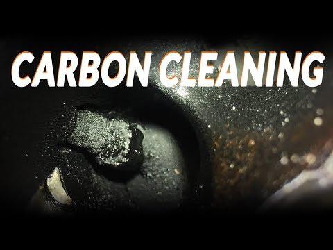 Carbon Cleaning the Engine on a Volkswagen Jetta GLI - Underdog Garage
