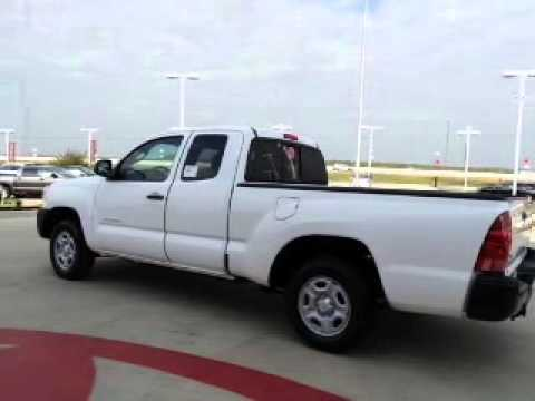 2015 toyota tacoma access cab san marcos tx youtube. Black Bedroom Furniture Sets. Home Design Ideas