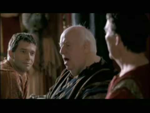HBO Rome Behind The Scenes THE GODS