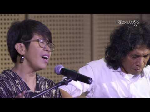 Alunan Puisi Indonesia oleh Ari Reda