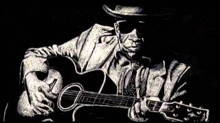 Lost a Good Girl (John Lee Hooker)