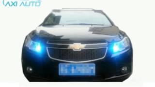 Cупер яркие, светодиодные лампочки Т10 для габаритных огней автомобиля
