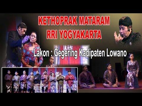 KETHOPRAK MATARAM RRI NGAYOGYOKARTO