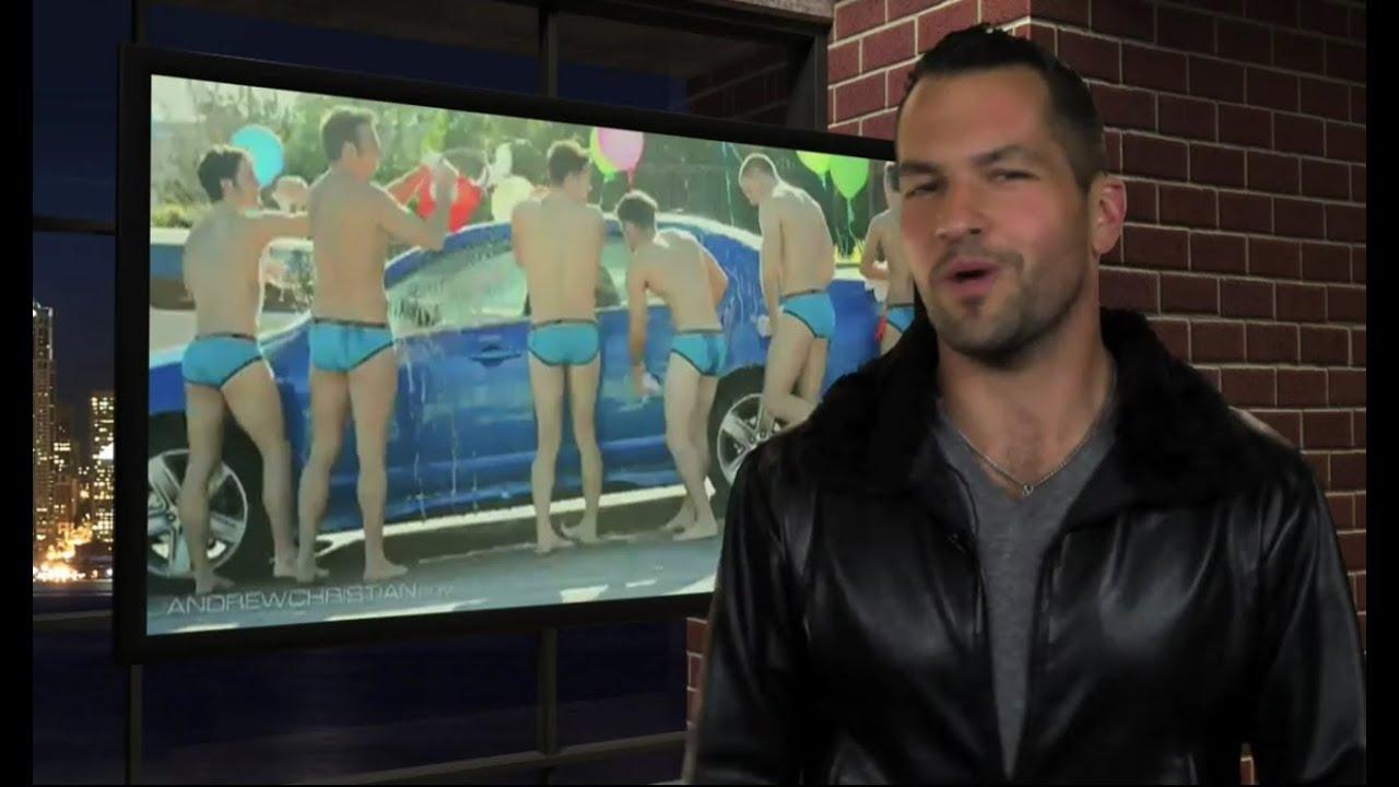 Funny gay clips