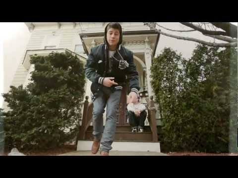 Aer - Wonderin' Why (Official Music Video)