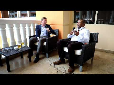 Analyst Insights: Peter Ryan Discusses Caribbean BPO Prospects With Loren Moss