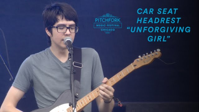Car Seat Headrest Unforgiving Girl Lyrics
