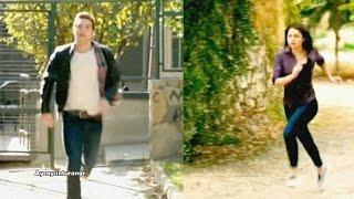 Furkan Andıç & Ayça Ayşin Turan / Meryem  / Fanmade Promo 2