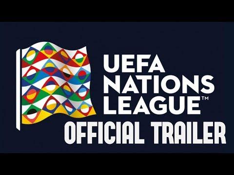 Uefa nation league 2019 official trailer hd