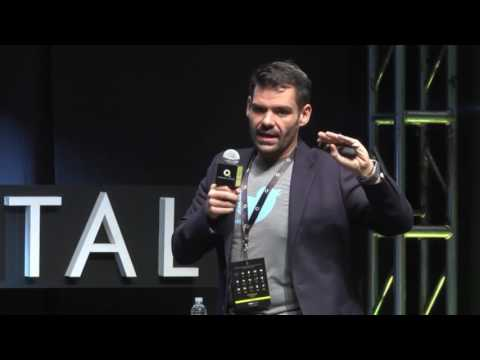 Content Capital - Fernando Ferrerira Business Develoment Twitter LatAm