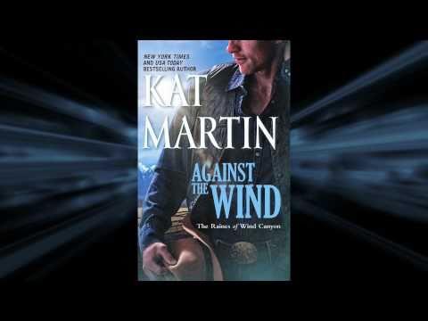 Against the Wind, by Kat Martin