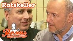"""""""Ein Arsch voll brauchst du"""" - Preise machen Frank sprachlos   1/7   Rosins Restaurants   Kabel Eins"""
