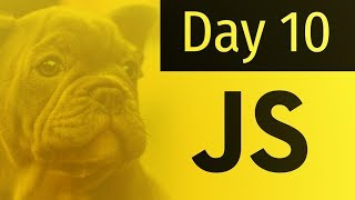 The 10 Days of JavaScript: Day 10 (Browser Practice)