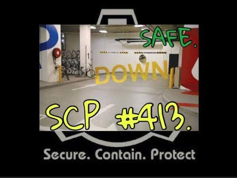 Scp 413