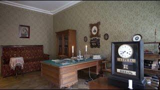 видео Дом-музей Достоевского