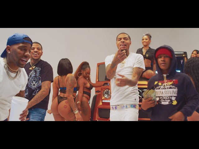YFN Lucci x Bandhunta Izzy- Freestyle (Official Music Video)