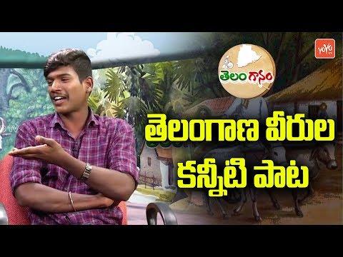 Best Folk Songs 2019 Evani Palaindhiro Telangana Song By Suman | Telanganam | Latest