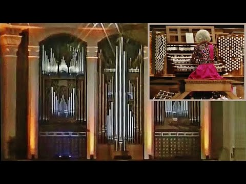 Enigma Variations for Organ