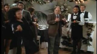 Elaine Benis Dances from Seinfeld