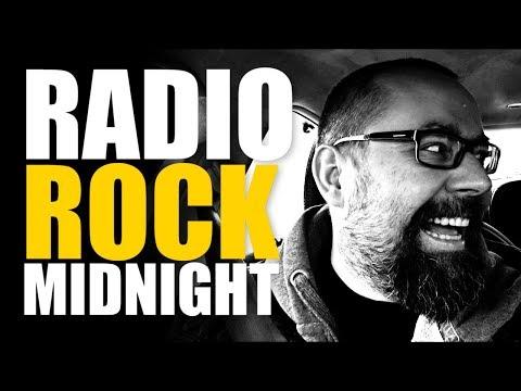 RADIO ROCK MIDNIGHT - Odcinek 1
