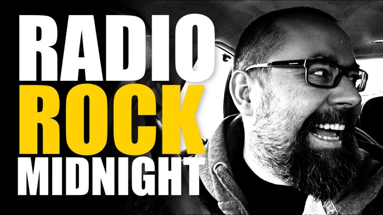 RADIO ROCK MIDNIGHT – Odcinek 1
