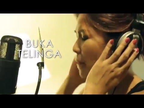 MALIQ & D'Essentials - Mendekat, Melihat, Mendengar (Official Lyrics Video)
