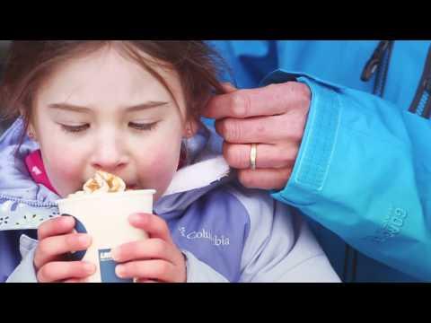 Sun Peaks Resort Winter 2012 Video