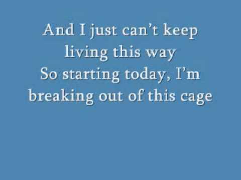 Eminem- I'm not Afraid Lyrics