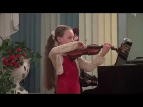 Видео с концерта в ДМШ г  Ивантеевка 200215
