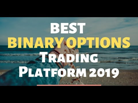 What is binary options trading platform
